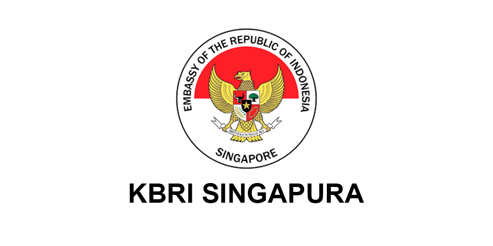 Master KBRI Singapore 3
