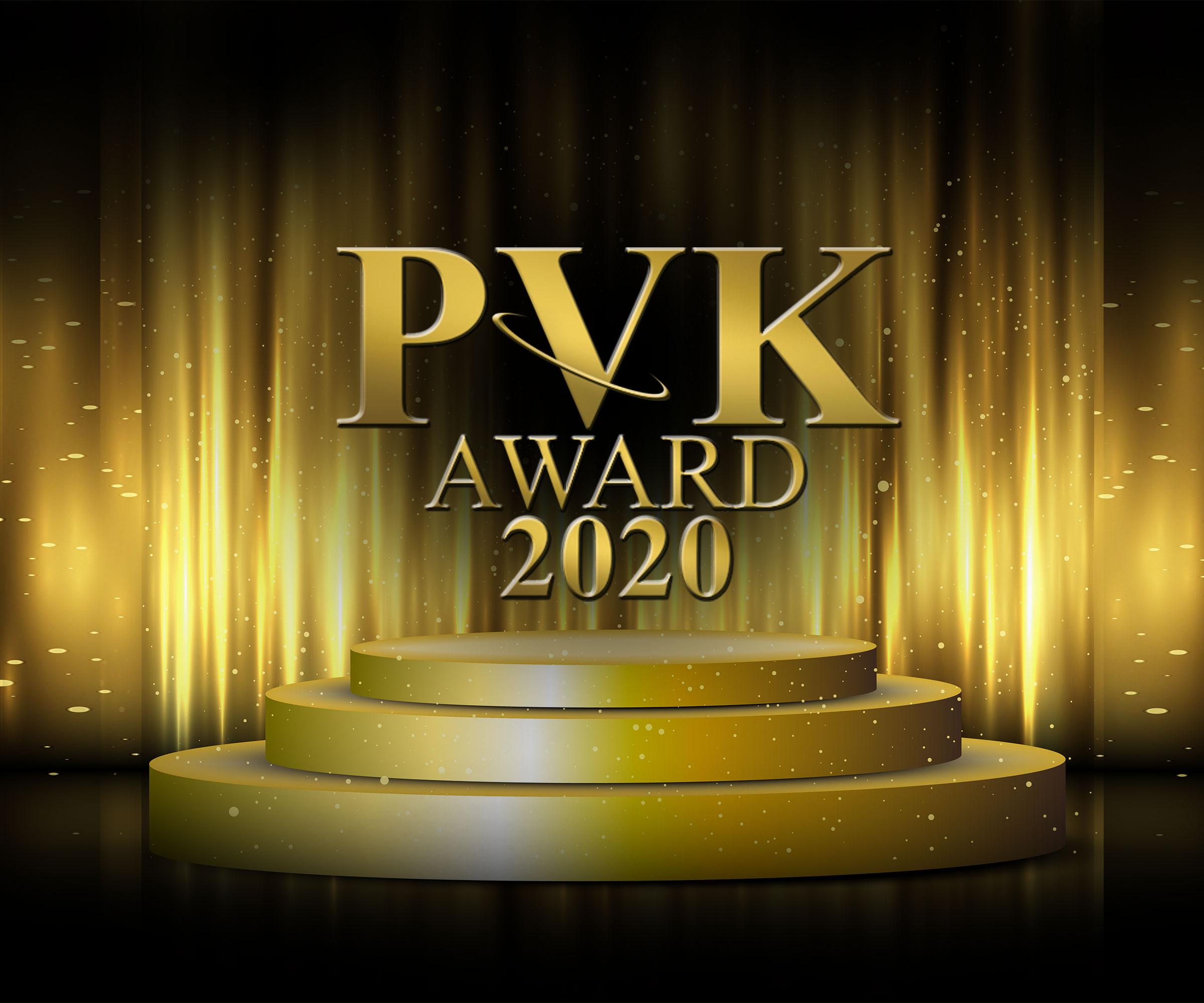PVK Award 2020 – Saatnya Peduli